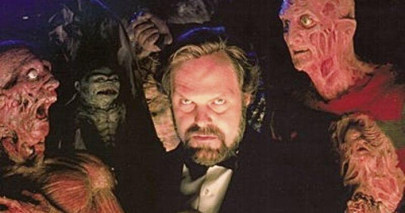 John Carl Buechler, Horror Effects Legend & Director, Dies at 66