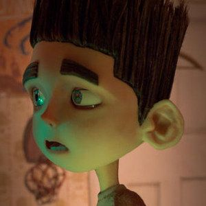 ParaNorman 'Hand-Making the World' Featurette