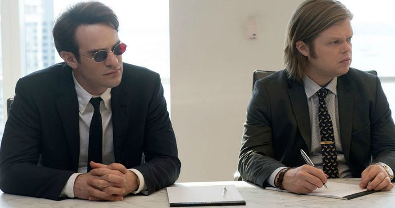 Daredevil Cast Photos Officially Released by Marvel