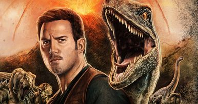 Jurassic World 2 Roars to $1B at the Worldwide Box Office