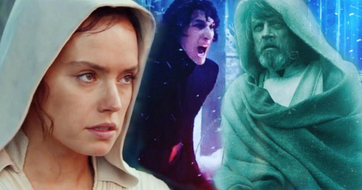 Colin Trevorrow's Star Wars 9 Script Gave Luke Skywalker a Way Bigger Role
