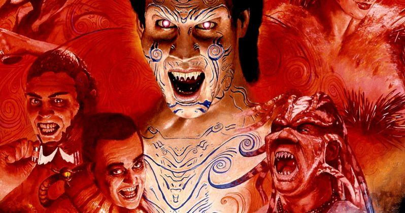 Scream Factory Streams 31 Nights of Horror for October