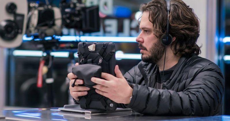 Edgar Wright to Shoot Psychological Horror Thriller This Summer