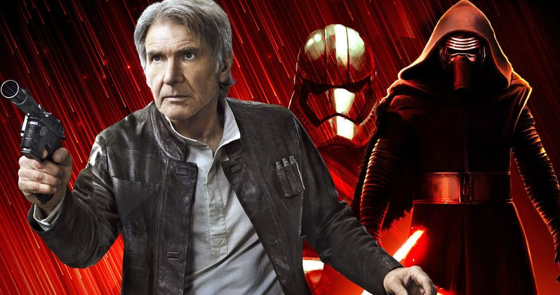 Star Wars: Why Has Harrison Ford Always Wanted Han Solo to Die?