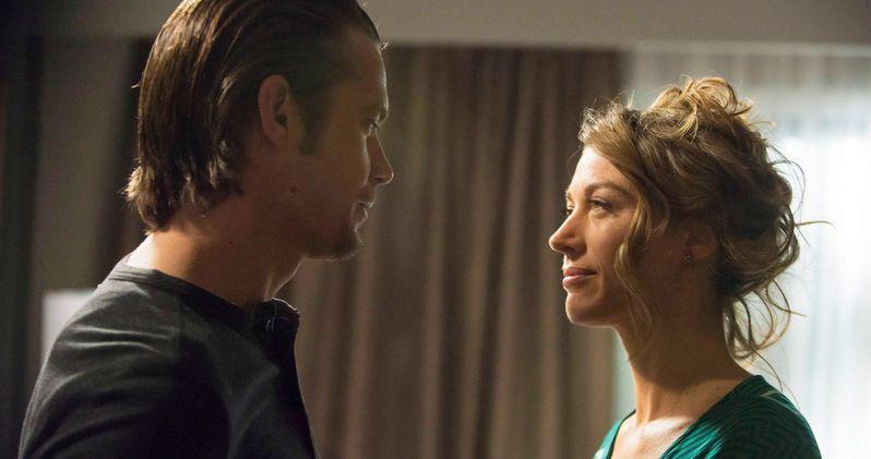 EXCLUSIVE: Natalie Zea Talks Justified Season 5 and The Rebels