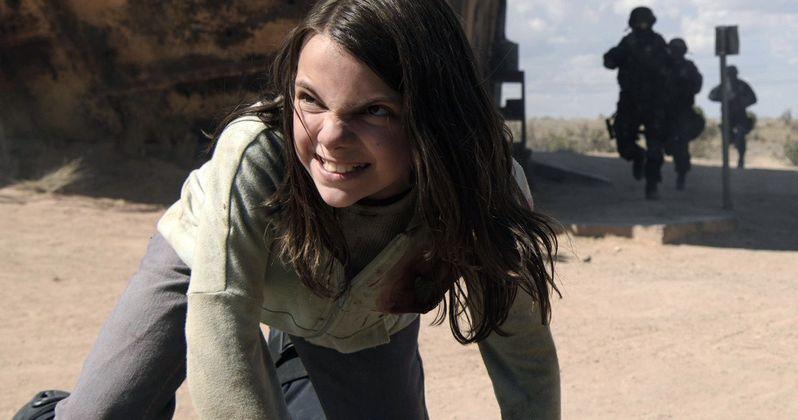Logan Director Teases X-23's Return in a Future X-Men Movie