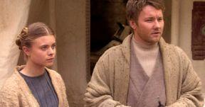 Joel Edgerton Wants to Return as Uncle Owen in an Obi-Wan Movie