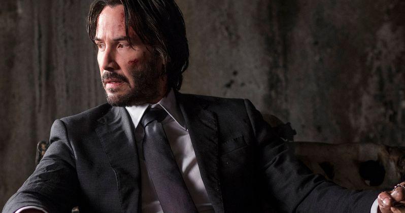 Keanu Reeves Knows How John Wick 3 Should Begin