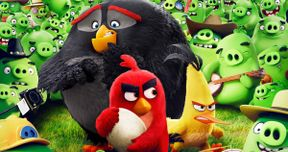 Angry Birds 2 Is Happening