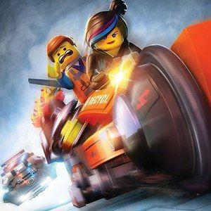 The Lego Movie Clip 'Meet Wyldstyle'