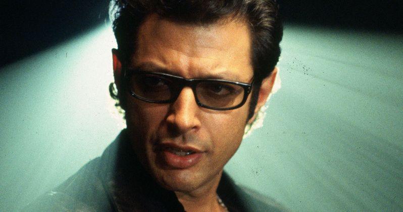 Jeff Goldblum Quotes Iconic Jurassic Park Line to Scientists Recreating Dinosaurs