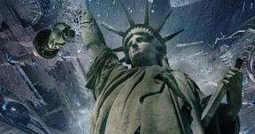 Independence Day 2 Posters Threaten the World's Greatest Landmarks