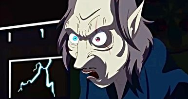 New Big Mouth Season 2 Trailer Unleashes the Shame Wizard