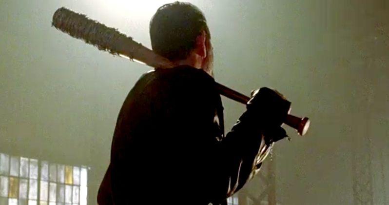 Negan Breaks Down the Rules in New Walking Dead Season 7 Trailer
