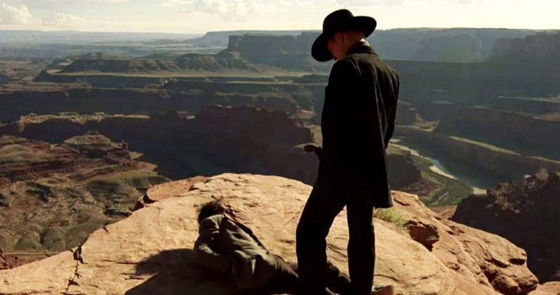 HBO's Westworld Stops Production; 2016 Premiere Still Set