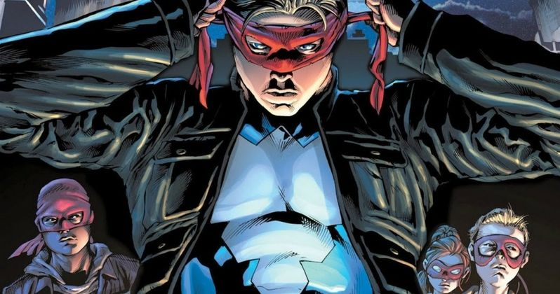 Gotham May Introduce Robin's Family the Flying Graysons