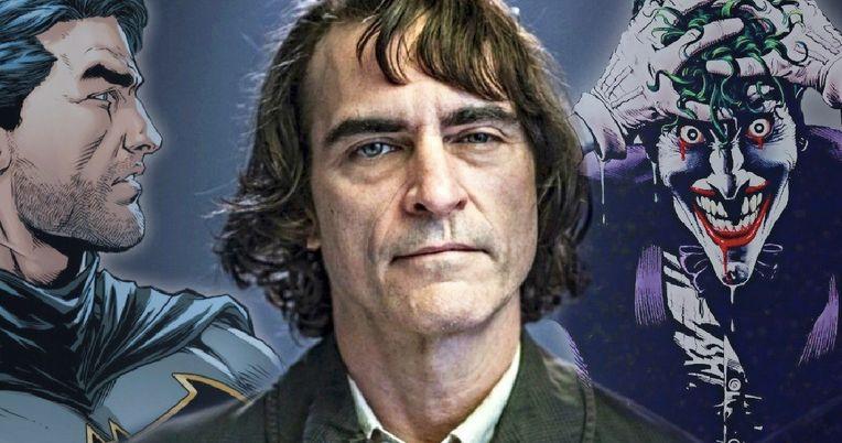 Full Joker Cast and Crew Officially Announced