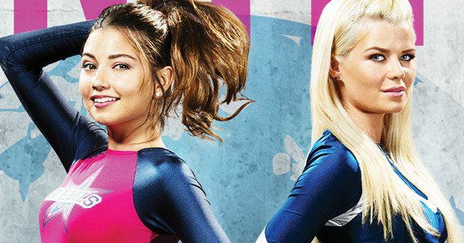 Bring It on 6 Trailer Takes the Cheerleaders Worldwide