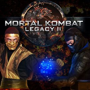 Watch All of Mortal Kombat: Legacy Season 2 Right Here!