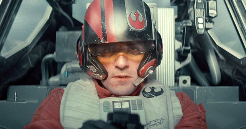 Star Wars 8: Will Oscar Isaac Return as Poe Dameron?