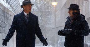 Spielberg Cold War Thriller Gets Titled Bridge of Spies