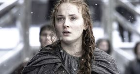 Game of Thrones Ending Spoiled for Some People by Sophie Turner