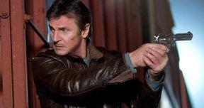 First Run All Night TV Spot Starring Liam Neeson