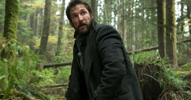 Comic-Con: Falling Skies Season 4 Trailer Takes a Look Ahead