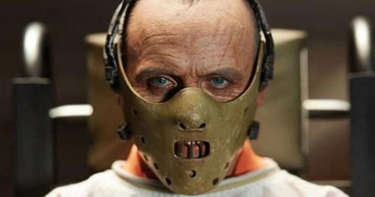 Энтони Хопкинс объясняет, как он оживил Ганнибала Лектера в «Молчании ягнят»