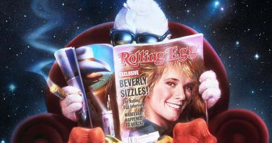 Howard the Duck Remake Pitched to Marvel by Lea Thompson
