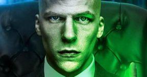 Batman v Superman: Eisenberg Calls Lex Luthor Best Role Ever