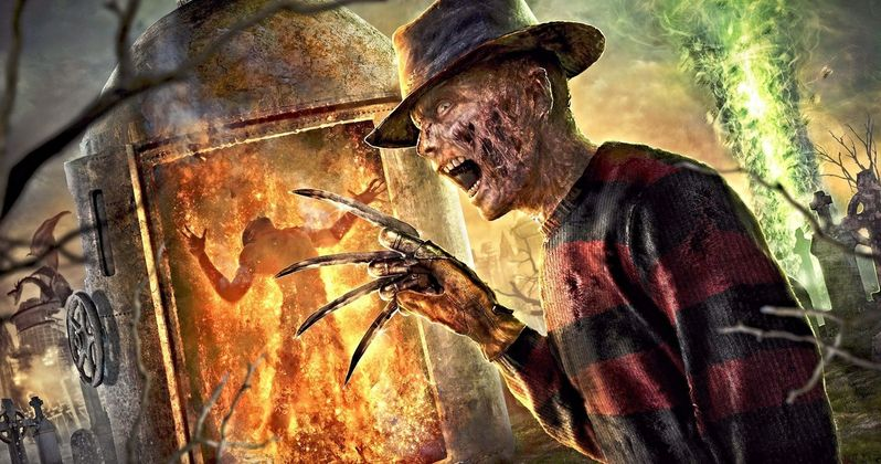 Elm Street Remake Writer Confirms Freddy Was Innocent in Early Script