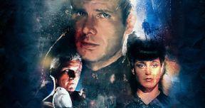 Blade Runner 2 Director Talks Honoring Ridley Scott's Movie