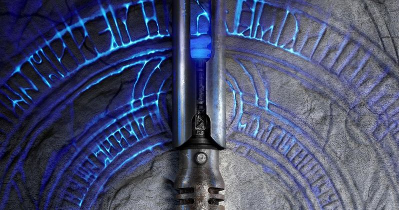 Jedi Fallen Order Game Poster Leaks Ahead of Star Wars Celebration