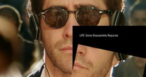 Demolition Trailer #2: Jake Gyllenhaal Takes a Sledgehammer to His Life