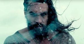 Aquaman Stunt Team Gets Ready for Underwater Action in New Video