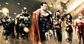 4 Possible Justice League Movie Titles Revealed?