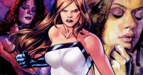 Jessica Jones Is Next Marvel Netflix Series After Daredevil