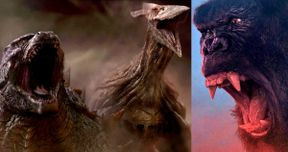 Are Godzilla, Ghidorah, Mothra & Rodan in Kong: Skull Island?