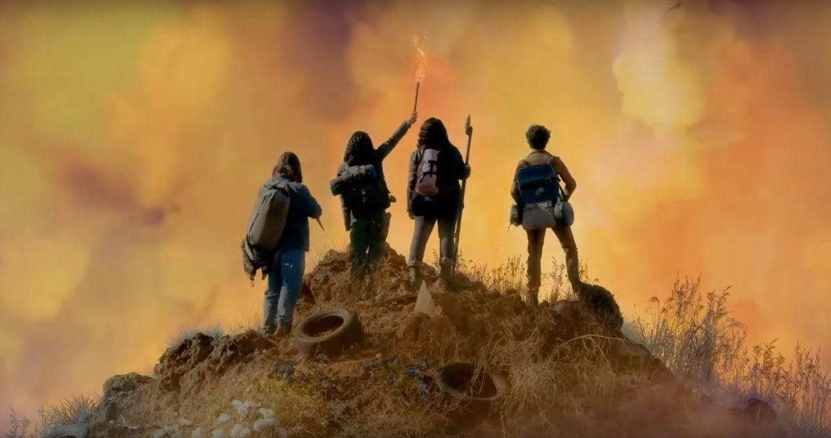 The Walking Dead S03E13 HDTV – x264 / 720p / …