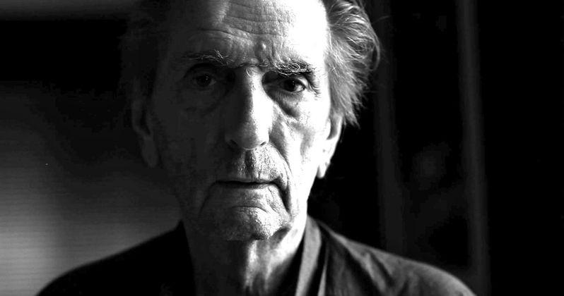 Harry Dean Stanton, Alien and Twin Peaks Star, Dies at 91