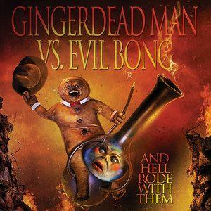 Gingerdead Man Vs. Evil Bong Trailer!