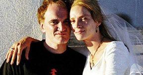 Uma Thurman Shares Kill Bill Car Crash Video, Forgives Tarantino