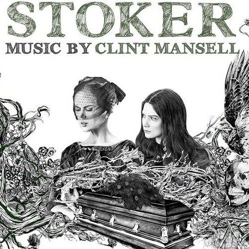 Listen to the Phillip Glass Track 'Duet' from the Stoker Soundtrack