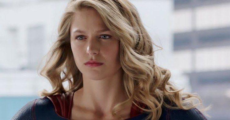Supergirl Season 3 Trailer Introduces New Villain Reign
