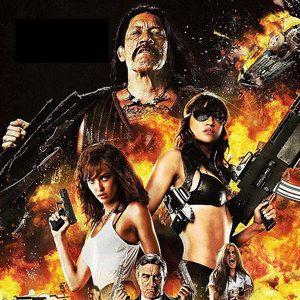 Second Machete Kills Trailer!