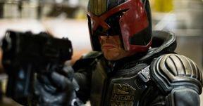 Judge Dredd TV Series May Bring Back Karl Urban