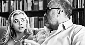 Chloe Moretz Thinks Her Louis C.K. Movie Should Stay Locked Away Forever