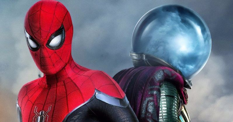 Spider-Man: Far from Home Game Changing Post-Credit Scenes Explained