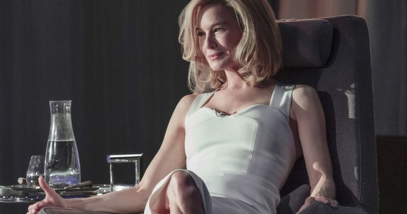 Netflix's What/If Trailer Has Renee Zellweger Making an Extraordinary Offer